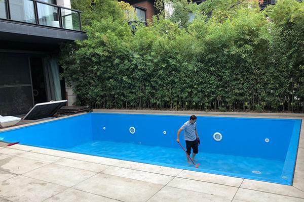 泳池设备_泳池设备怎么保养