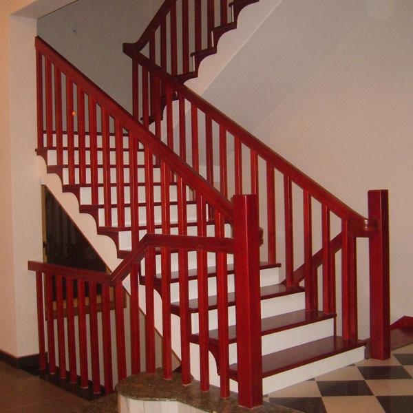 合肥實木樓梯