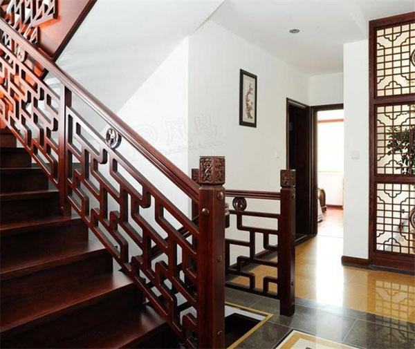 樓梯廠家_什么材料適合做樓梯?