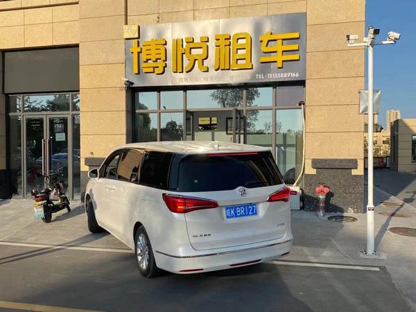阜阳市汽车租赁公司