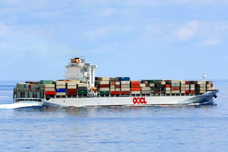 危险品海运拼箱