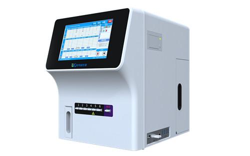 全自動熒光免疫分析儀IVD-F6+1