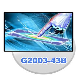 G2003-43B 觸摸式終端設備