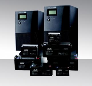 FM系列全密封免维护铅酸蓄电池