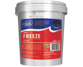 防冻液10kg-30度红色